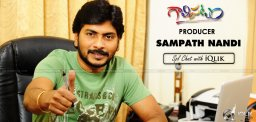 sampath-nandi-interview-gaalipatam-special