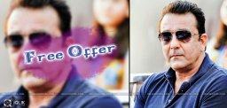 sanjau-dutt-fan-free-offer-in-mumbai