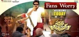 discussion-on-fans-worry-about-sardaar-tickets