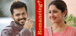 sayyesha-karthi-romance-soon