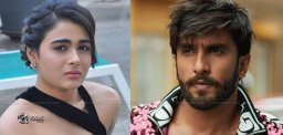 shalini-pandey-chance-ranveer-singh-movie