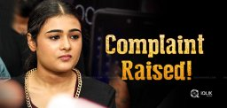 Complaint-To-Raise-Against-Shalini-Pandey-In-Produ
