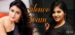shalini-pandey-and-anjali-joined-silence-team