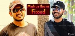 sharwanand-gandhi-merlapaka-new-film-updates