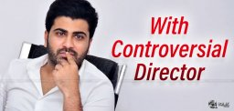 sharwanand-movie-with-dandupaalem-director