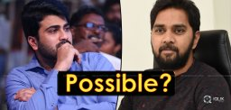sharwanand-may-team-up-with-chandoo