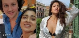 Shriya-Flaunts-Her-Husband-Despite-His-Illness