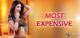 shruti-haasan-most-expensive-item-girl