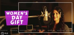 shruti-hassan-special-song-on-womans-day-eve