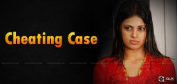sindhu-menon-was-booked-under-cheating-case