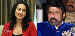 Sonakshi Clarifies That She Was Not Approached For NBK Next!