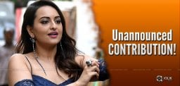 sonakshi-sinha-unannounced-contribution