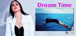Sonakshi Sinha Dreaming About It!