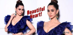 Beautiful Heroine, Beautiful Heart!