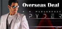 mahesh-spyder-film-overseas-rights-details