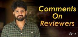 sri-vishnu-comments-on-reviewers