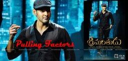 highlight-factors-of-srimanthudu-movie-details
