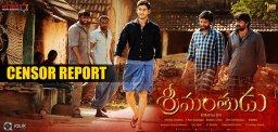 srimanthudu-censor-report-exclusive-details
