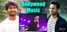 Bollywood Musician For Telugu Multi-Starrer