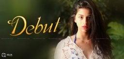 shahrukhkhan-daughter-sahana-debut-deails