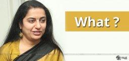 suhasini-comments-about-ok-bangaram-movie