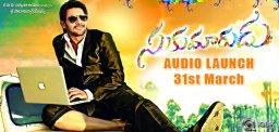 Sukumarudu-audio-on-31st-March