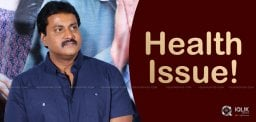 Breaking: Sunil In Hospital, Fans Worry His Health Condition!