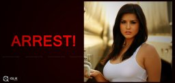 sunny-leone-to-be-arrested-in-obscenity-case