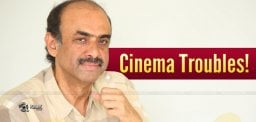 Suresh Babu Talks About His Troubles