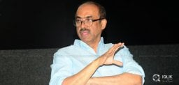 Suresh Babu Wasting Time And Money On Korean Movies?