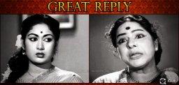 suryakantham-reply-to-mahanati-savitri