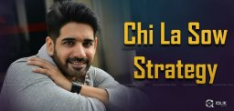 sushanth-chi-la-sow-movie-updates