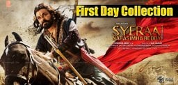 sye-raa-day-one-collection