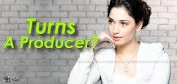 Tamannah-queen-movie-producer