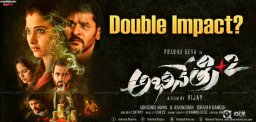 Abhinethri-2 Trailer: Double 'The' Impact?