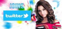 Tamannah-joins-Twitter-world