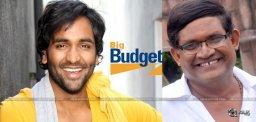manchu-vishnu-tanikella-bharani-movie-budget