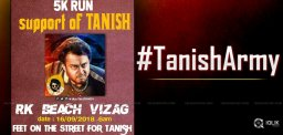 tanish-fans-walk-at-vizag-bigg-boss-2