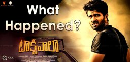 vijay-deverakonda-taxiwaala-movie-delay