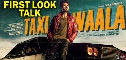taxiawala-first-look-poster-vijay-deverakonda-