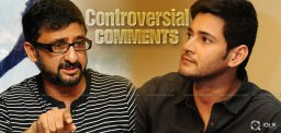 teja-controversial-comments-on-mahesh-babu
