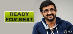 Teja-ready-for-his-next
