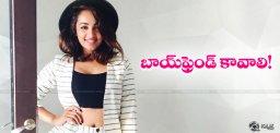 tejaswi-new-movie-titled-wish-you-happy-breakup