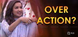 tejaswi-madivada-over-action-in-biggboss-house
