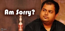 thaman-studio-affected-by-chennai-floods
