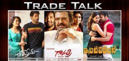weekend-box-office-collections-tholiprema-gayatri