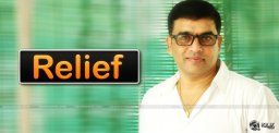 dil-raju-producer-gets-relief-with-tholiprema
