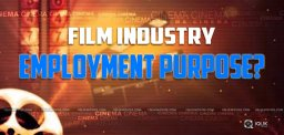tollywood-industry-employment-details