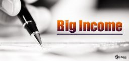 movie-writer-Tollywood-income