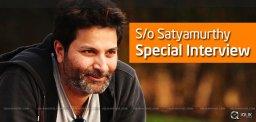 trivikram-son-of-satyamurthy-special-interview